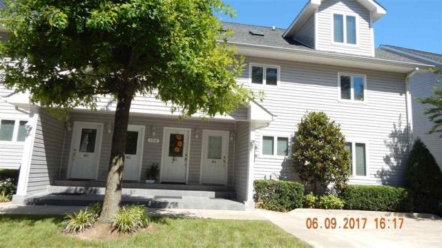 106 Tree Tops Lane, Benton, KY 42025 (MLS #92633) :: The Vince Carter Team