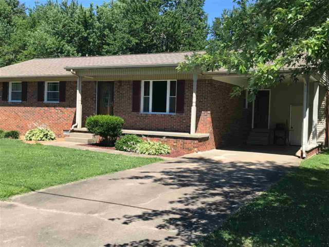 130 Chadwick, Paducah, KY 42003 (MLS #92771) :: The Vince Carter Team