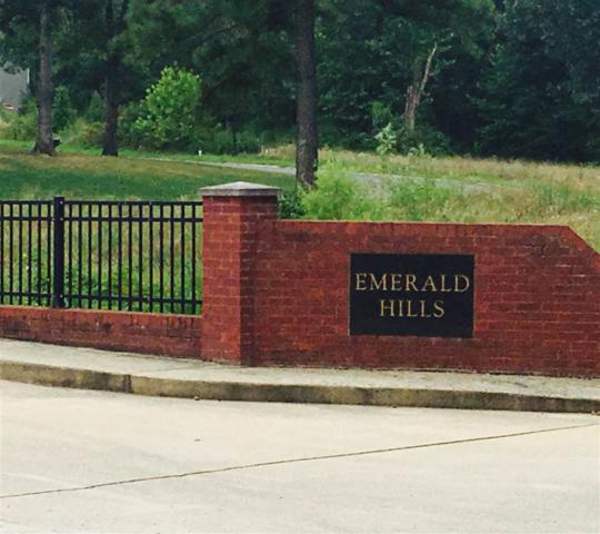 0000 Emerald Hills, Benton, KY 42025 (MLS #93367) :: The Vince Carter Team