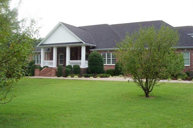 230 Cedar Ridge Place, Paducah, KY 42003 (MLS #93434) :: The Vince Carter Team