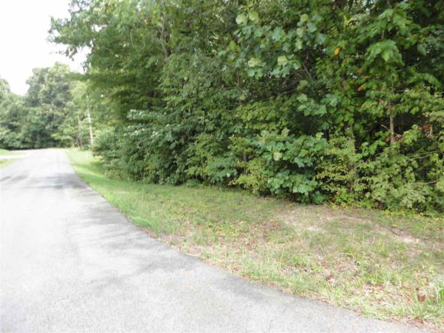 Lot # 95 Cannon Springs North, Eddyville, KY 42038 (MLS #93712) :: The Vince Carter Team