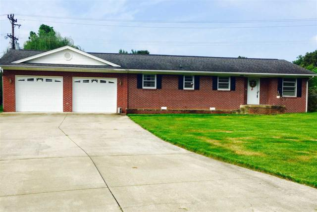 102 Merrywood Dr., Benton, KY 42025 (MLS #93937) :: The Vince Carter Team