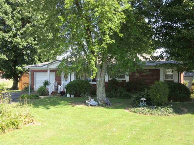 162 Summer Ave, Wingo, KY 42088 (MLS #94066) :: The Vince Carter Team