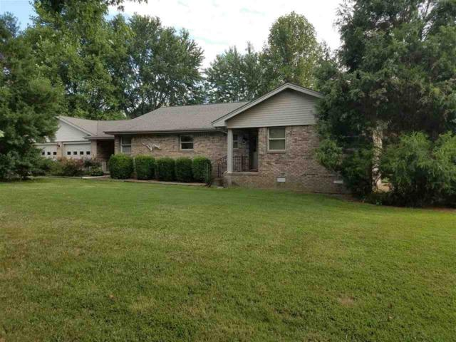 265 Orchard View Dr, Paducah, KY 42001 (MLS #94078) :: The Vince Carter Team