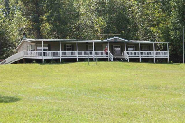 407 Lakeview Trail, Eddyville, KY 42038 (MLS #94258) :: The Vince Carter Team