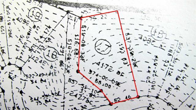 LOT 17 Motley Circle, Eddyville, KY 42038 (MLS #94578) :: The Vince Carter Team
