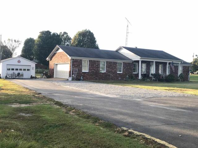 8745 State Route 45 S, Wingo, KY 42088 (MLS #94646) :: The Vince Carter Team
