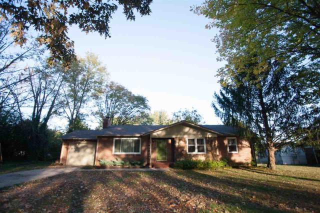 12 Aster Dr, Murray, KY 42071 (MLS #94678) :: The Vince Carter Team