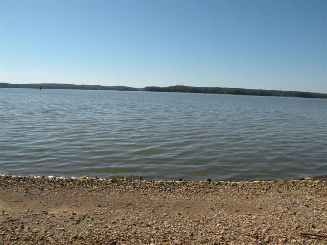 Lot 52 Waterford Way, Eddyville, KY 42038 (MLS #94806) :: The Vince Carter Team