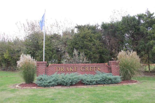 Lot 33 Drake Creek Golf Course, Ledbetter, KY 42058 (MLS #95015) :: The Vince Carter Team