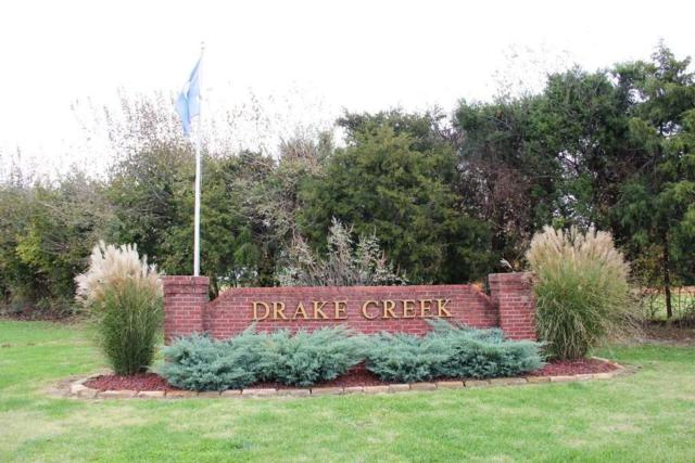 Lot 58 Drake Creek Golf Course, Ledbetter, KY 42058 (MLS #95017) :: The Vince Carter Team