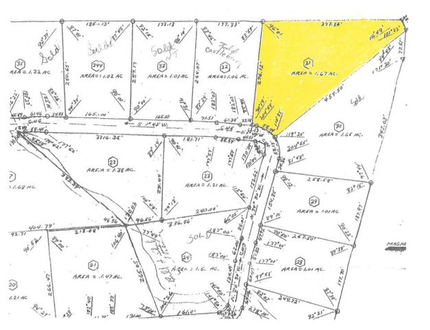 Lot 31 Woodridge Subdivision, Benton, KY 42025 (MLS #95022) :: The Vince Carter Team