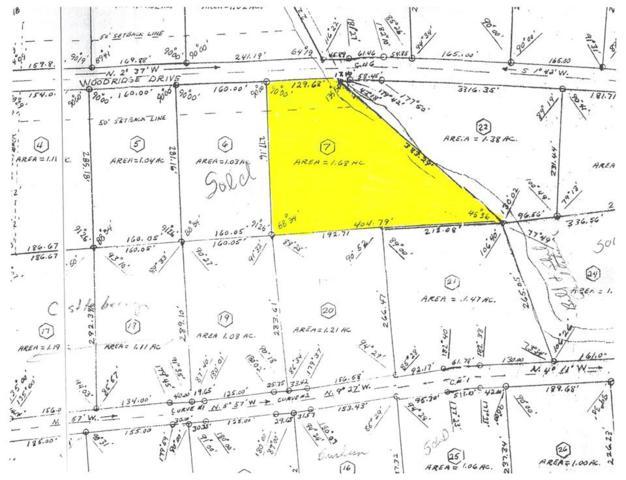Lot 7 Woodridge Subdivision, Benton, KY 42025 (MLS #95062) :: The Vince Carter Team