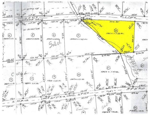 Lot 22 Woodridge Subdivision, Benton, KY 42025 (MLS #95063) :: The Vince Carter Team
