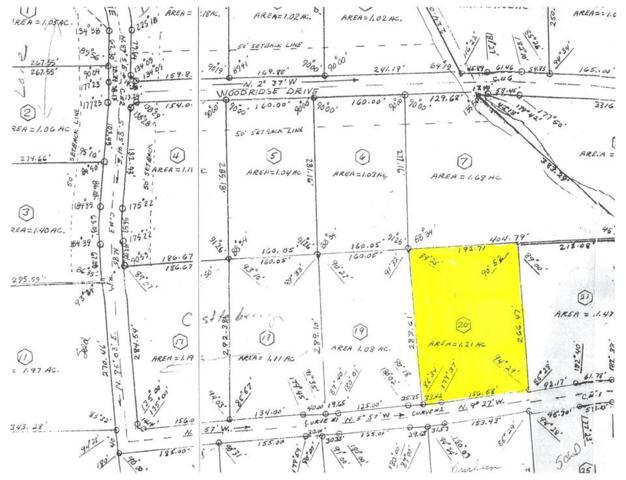 Lot 20 Woodridge Subdivision, Benton, KY 42025 (MLS #95065) :: The Vince Carter Team