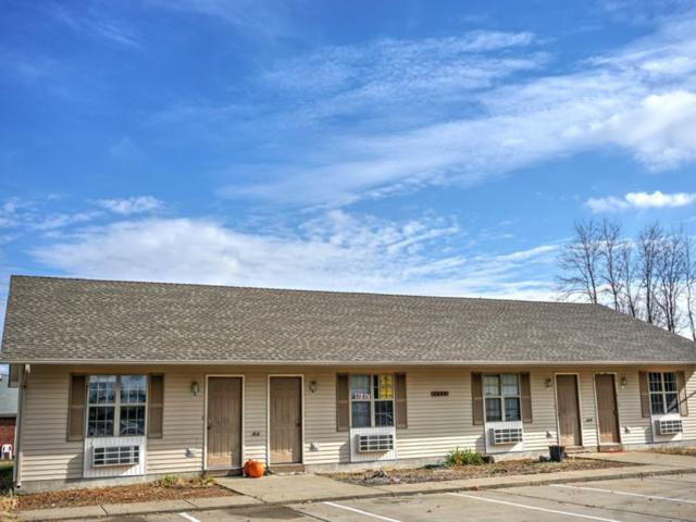 1613 Campbell, Murray, KY 42071 (MLS #95188) :: The Vince Carter Team