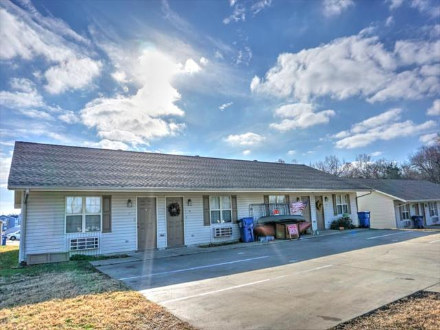 1711 Chris Dr., Murray, KY 42071 (MLS #95190) :: The Vince Carter Team