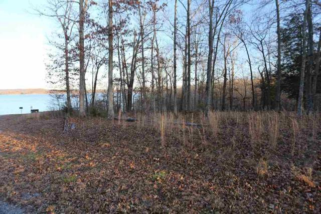 Lot 31 Haynes Cemetary Road, Murray, KY 42071 (MLS #95263) :: The Vince Carter Team