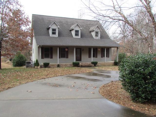 575 Boaz Cemetery Rd, Boaz, KY 42027 (MLS #95319) :: The Vince Carter Team