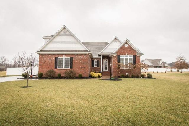 355 Peppers Mill Drive, Paducah, KY 42001 (MLS #95445) :: The Vince Carter Team