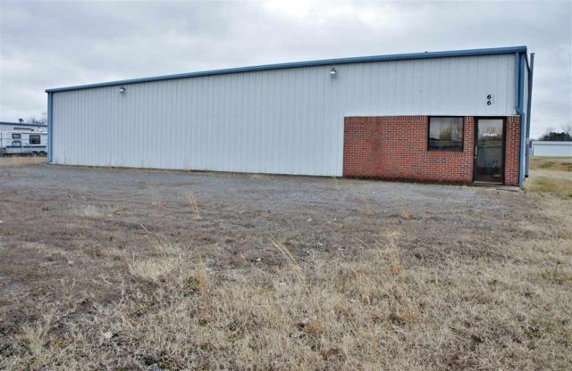 66 Business Row, Eddyville, KY 42038 (MLS #95447) :: The Vince Carter Team