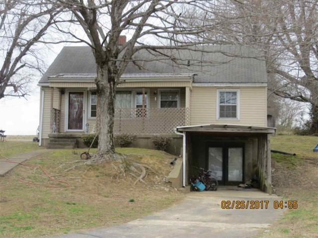97 County Road 1302, Bardwell, KY 42023 (MLS #95572) :: The Vince Carter Team