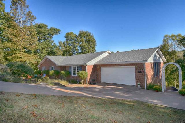 58 Louise, Kuttawa, KY 42055 (MLS #95575) :: The Vince Carter Team