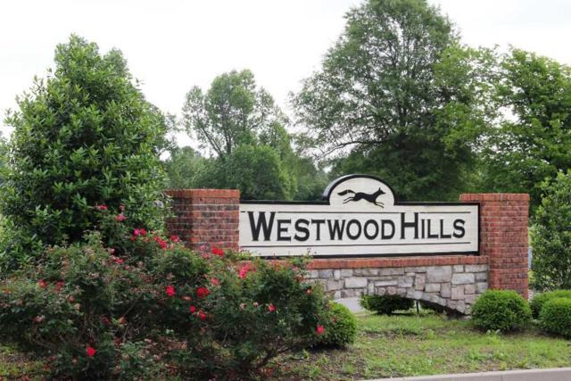 Lot 76 Westwood Hills, Paducah, KY 42001 (MLS #95661) :: The Vince Carter Team