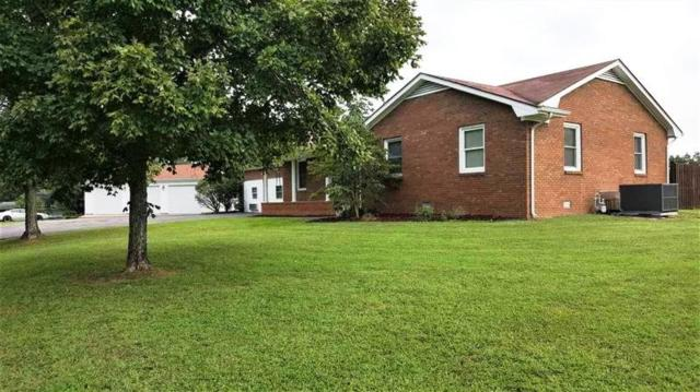 203 Highland Drive, Benton, KY 42025 (MLS #95711) :: The Vince Carter Team