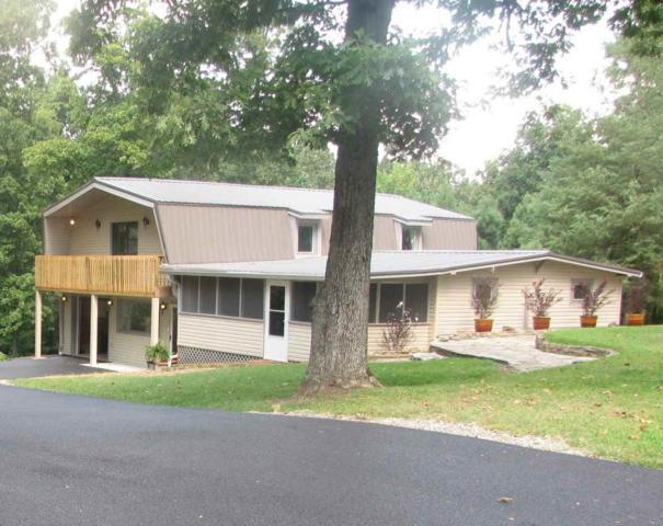 48 Beshears Lane, Gilbertsville, KY 42044 (MLS #95745) :: The Vince Carter Team