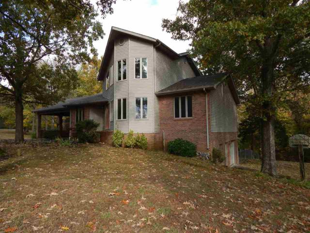 561 Chickasaw Bluff, Benton, KY 42025 (MLS #95749) :: The Vince Carter Team