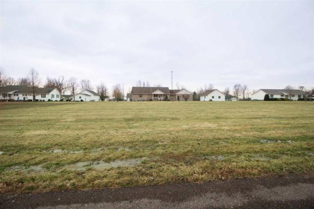 Lot 4 Meta Ln, Symsonia, KY 42082 (MLS #95875) :: The Vince Carter Team
