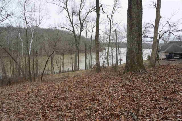 00 Null Road, Eddyville, KY 42038 (MLS #96008) :: The Vince Carter Team
