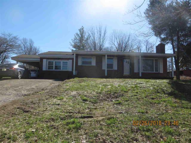 377 Highway 62, Bardwell, KY 42023 (MLS #96018) :: The Vince Carter Team