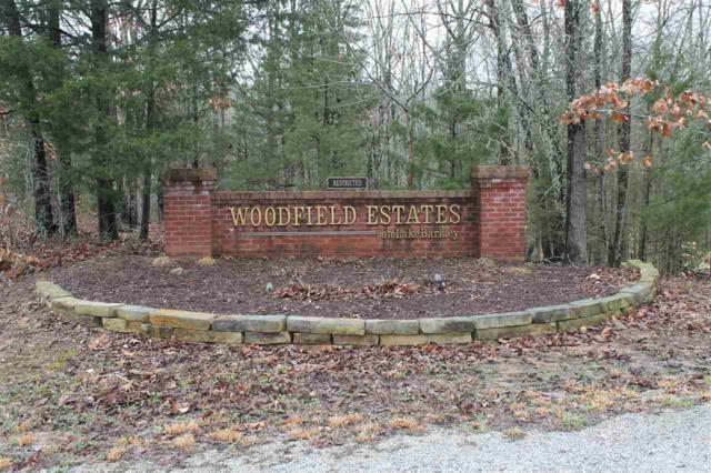 Lot 64 Woodfield Estates, Cadiz, KY 42211 (MLS #96027) :: The Vince Carter Team