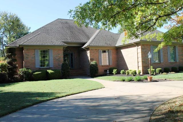 6350 Saint Andrews Dr, Paducah, KY 42001 (MLS #96032) :: The Vince Carter Team