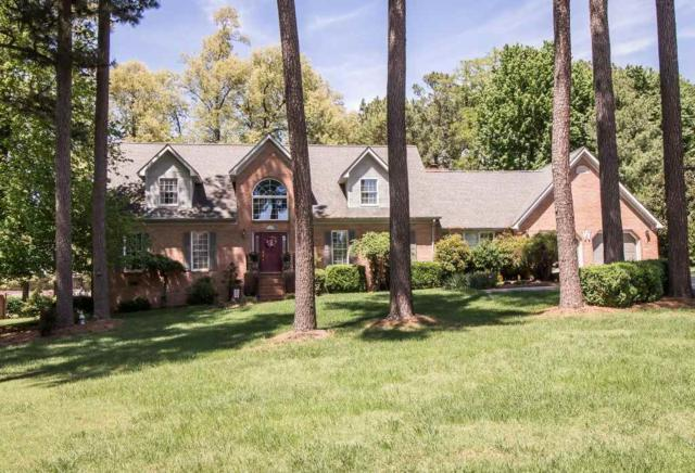 166 Red Fox Trail, Paducah, KY 42001 (MLS #96033) :: The Vince Carter Team