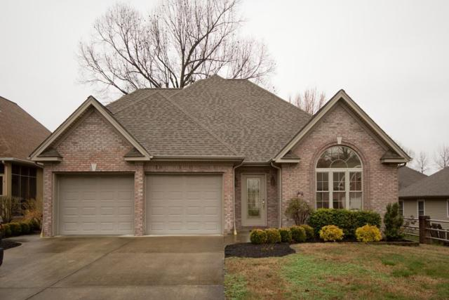 934 Aspen Way, Paducah, KY 42003 (MLS #96037) :: The Vince Carter Team