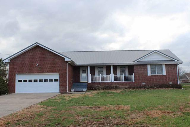 109 North Drive, Almo, KY 42020 (MLS #96057) :: The Vince Carter Team