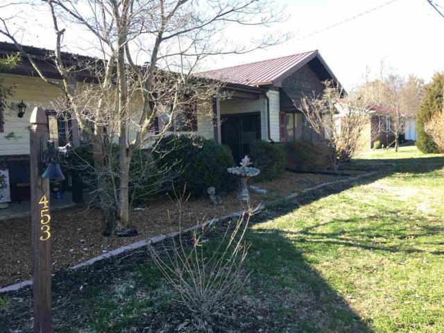 453 Pine St., LaCenter, KY 42056 (MLS #96060) :: The Vince Carter Team