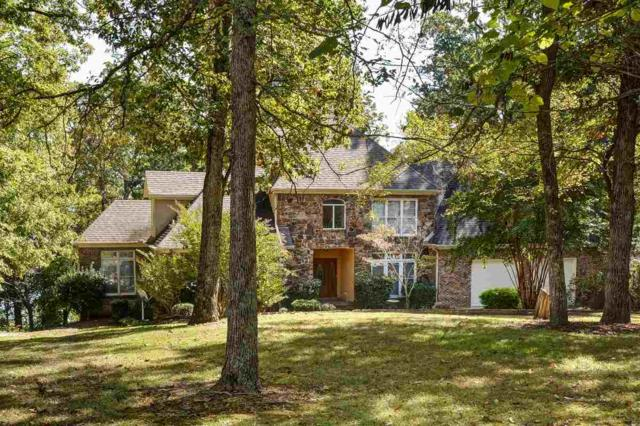 100 Bayshore, New Concord, KY 42071 (MLS #96062) :: The Vince Carter Team
