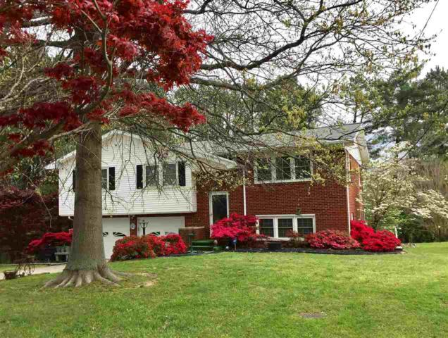 672 County Farm Road, Wickliffe, KY 42087 (MLS #96084) :: The Vince Carter Team