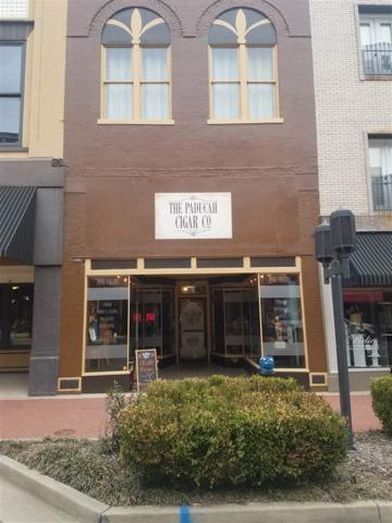 217 Broadway, Paducah, KY 42001 (MLS #96162) :: The Vince Carter Team