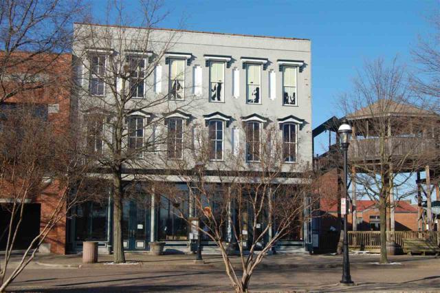 129 2nd Street N, Paducah, KY 42001 (MLS #96175) :: The Vince Carter Team