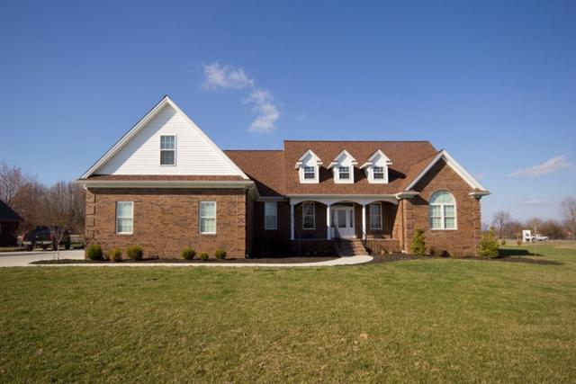 6905 Wesley Circle, West Paducah, KY 42086 (MLS #96230) :: The Vince Carter Team