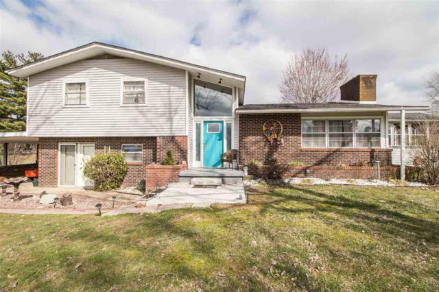 280 Perry St., Mayfield, KY 42066 (MLS #96242) :: The Vince Carter Team