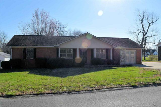 112 Erwin Drive, Mayfield, KY 42066 (MLS #96269) :: The Vince Carter Team