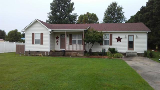 768 Tom Drive, Mayfield, KY 42066 (MLS #96283) :: The Vince Carter Team