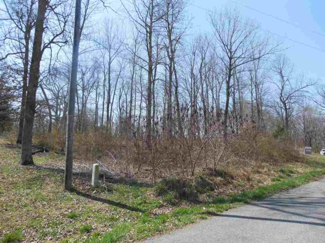 55 Country Club Estates, LaCenter, KY 42056 (MLS #96290) :: The Vince Carter Team