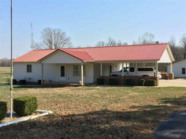 2088 Bryant Rd, Benton, KY 42025 (MLS #96291) :: The Vince Carter Team